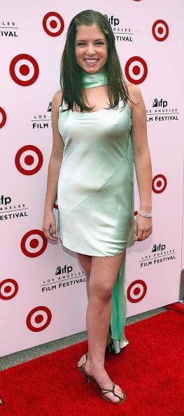 Anna Kendrick「Anna Kendrick  At The 2003 Los Angeles Film Festival」:写真・画像(14)[壁紙.com]