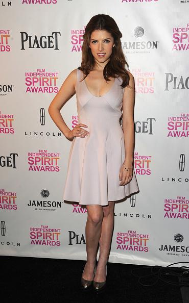 Silver Shoe「2013 Film Independent Spirit Awards Nominations Press Conference」:写真・画像(8)[壁紙.com]
