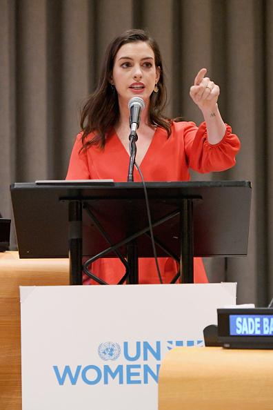 United Nations Building「2017 International Women's Day」:写真・画像(5)[壁紙.com]