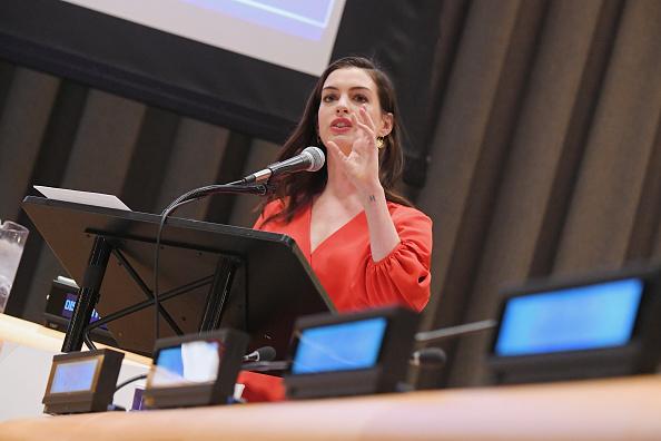 United Nations Building「2017 International Women's Day」:写真・画像(4)[壁紙.com]