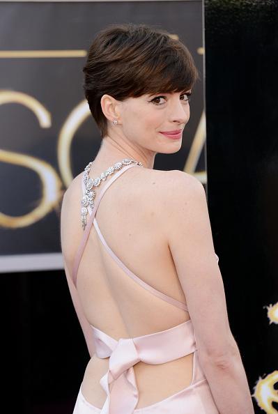 ショートヘア「85th Annual Academy Awards - Arrivals」:写真・画像(14)[壁紙.com]