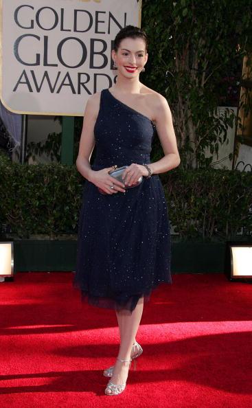 Brown Hair「The 63rd Annual Golden Globe Awards - Arrivals」:写真・画像(6)[壁紙.com]