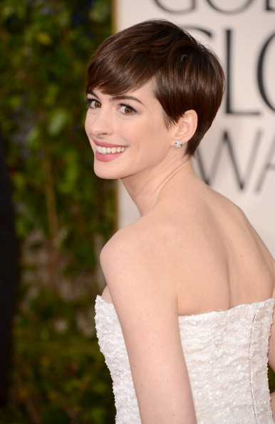 70th Golden Globe Awards「70th Annual Golden Globe Awards - Arrivals」:写真・画像(2)[壁紙.com]