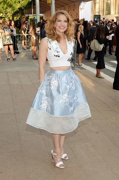 Transparent「2014 CFDA Fashion Awards - Outside Arrivals」:写真・画像(10)[壁紙.com]