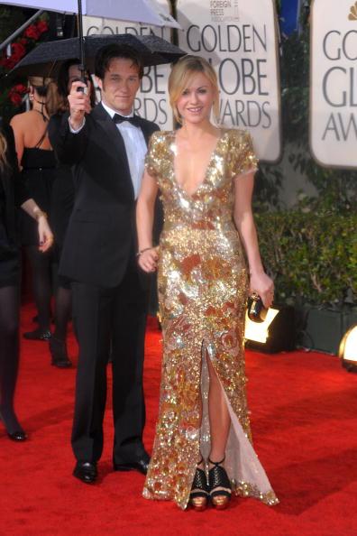 Anna Paquin「67th Annual Golden Globe Awards - Arrivals」:写真・画像(16)[壁紙.com]