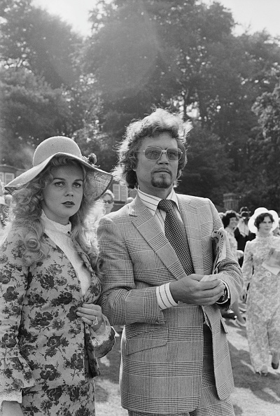 Husband「Ann-Margret And Roger Smith」:写真・画像(15)[壁紙.com]