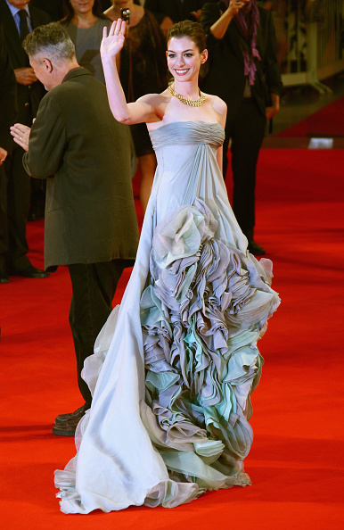 Venice International Film Festival「65th Venice Film Festival: Rachel Getting Married - Premiere」:写真・画像(3)[壁紙.com]