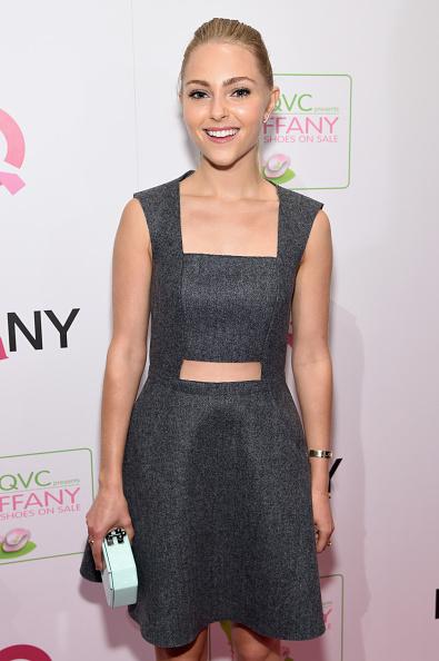 AnnaSophia Robb「QVC Presents 'FFANY Shoes on Sale'」:写真・画像(17)[壁紙.com]