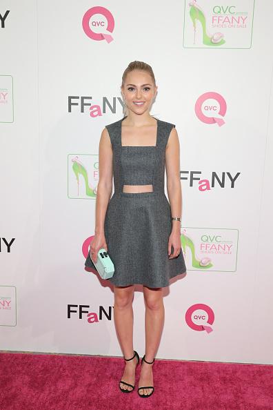 AnnaSophia Robb「QVC Presents 'FFANY Shoes on Sale'」:写真・画像(19)[壁紙.com]
