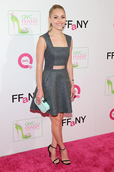 アナソフィア ロブ「QVC Presents 'FFANY Shoes on Sale'」:写真・画像(14)[壁紙.com]