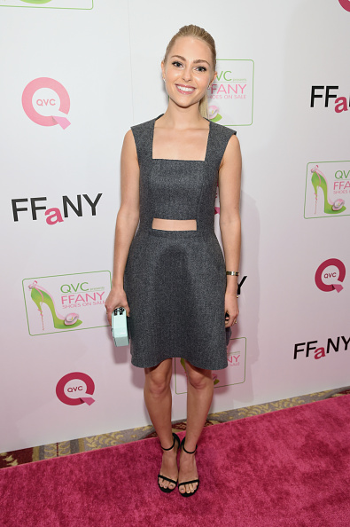 AnnaSophia Robb「QVC Presents 'FFANY Shoes on Sale'」:写真・画像(8)[壁紙.com]