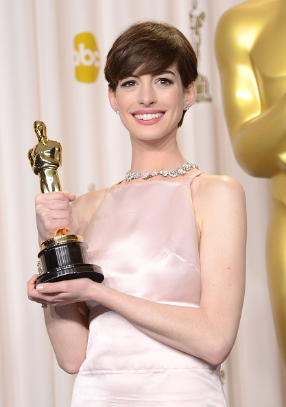 アカデミー賞「85th Annual Academy Awards - Press Room」:写真・画像(13)[壁紙.com]