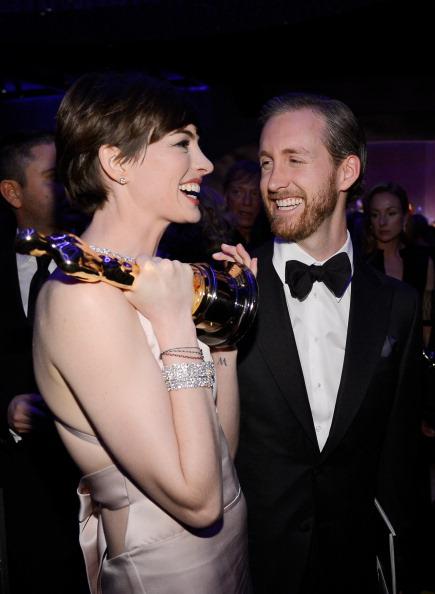 Husband「85th Annual Academy Awards - Governors Ball」:写真・画像(12)[壁紙.com]
