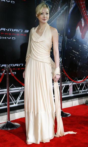 """Anna Tsuchiya「""""Spider-Man 3"""" Tokyo World Premiere」:写真・画像(13)[壁紙.com]"""