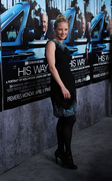 """HBO「Premiere Of The HBO Documentary """"His Way"""" - Arrivals」:写真・画像(17)[壁紙.com]"""