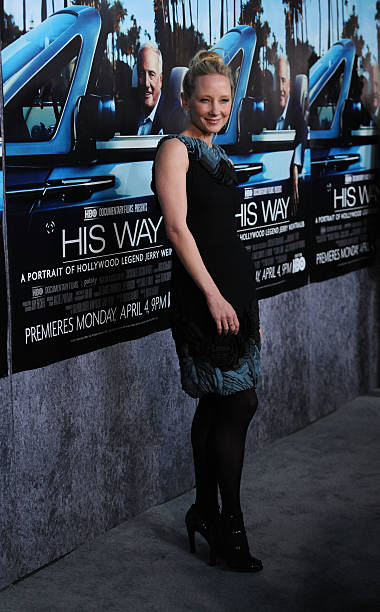 """Premiere Of The HBO Documentary """"His Way"""" - Arrivals:ニュース(壁紙.com)"""