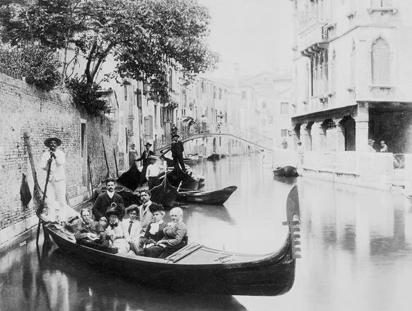 Transportation「Souvenir Of Venice」:写真・画像(7)[壁紙.com]