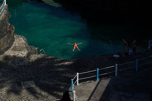 Tourism「Canary Islands Reopens To International Tourism During Easter」:写真・画像(5)[壁紙.com]