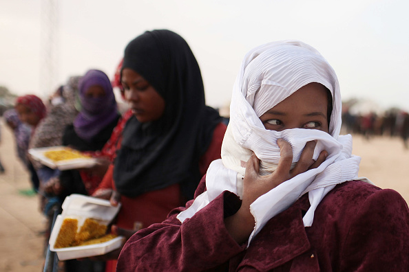 Tunisia「Foreign Workers And Refugees Flee As Violence Continues In Libya」:写真・画像(12)[壁紙.com]