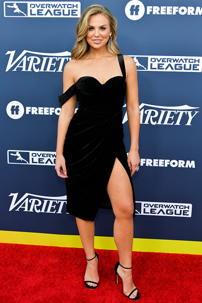 Thigh High Slit「Variety's Power Of Young Hollywood」:写真・画像(12)[壁紙.com]