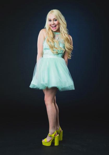 Baby Doll Dress「2014 CMT Music Awards - Wonderwall Portrait Studio」:写真・画像(8)[壁紙.com]