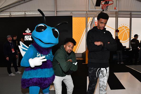 キャラクター「McDonald's Partners With Bleacher Report To Celebrate McDonald's All American Games During Pro Basketball's Biggest Weekend」:写真・画像(0)[壁紙.com]