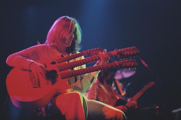 ステージ「Led Zeppelin」:写真・画像(6)[壁紙.com]