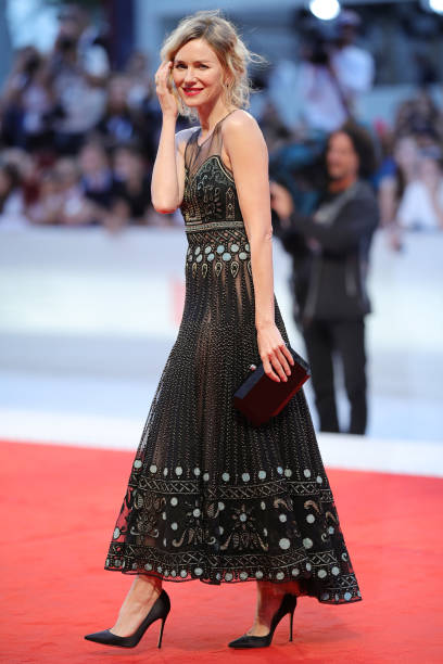 Suspiria Red Carpet Arrivals - 75th Venice Film Festival:ニュース(壁紙.com)