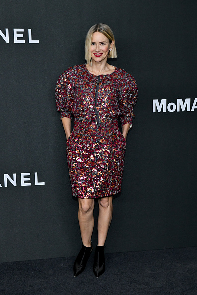 New York City Museum Of Modern Art「MoMA's Twelfth Annual Film Benefit Presented By CHANEL Honoring Laura Dern - Arrivals」:写真・画像(10)[壁紙.com]