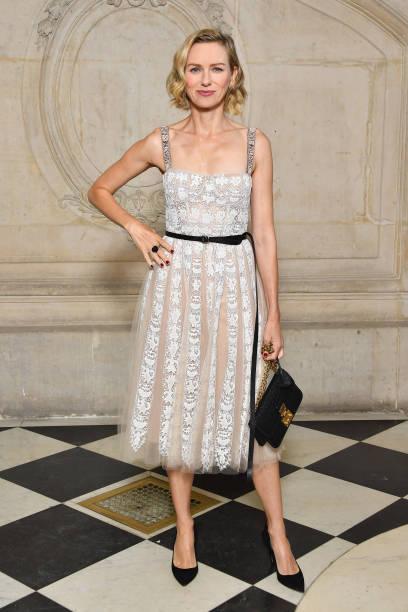 Christian Dior : Photocall  - Paris Fashion Week Womenswear Spring/Summer 2018:ニュース(壁紙.com)