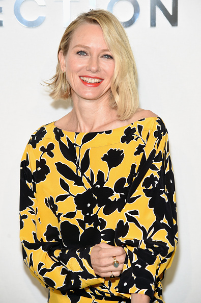 Naomi Watts「Michael Kors Collection Spring 2018 Runway Show - Front Row」:写真・画像(7)[壁紙.com]