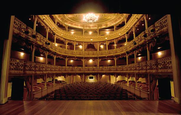 Classical Theatre:スマホ壁紙(壁紙.com)