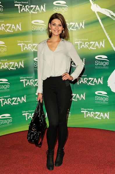 Christian Augustin「Phil Collins Attends Tarzan Musical 3rd Anniversary」:写真・画像(18)[壁紙.com]