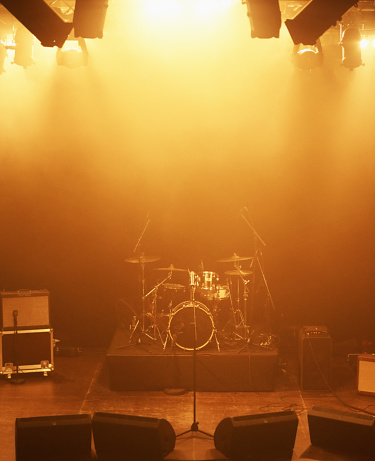 Rock Music「Magic is about to happen」:スマホ壁紙(7)