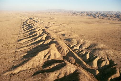 1990-1999「San Andreas Fault」:スマホ壁紙(10)