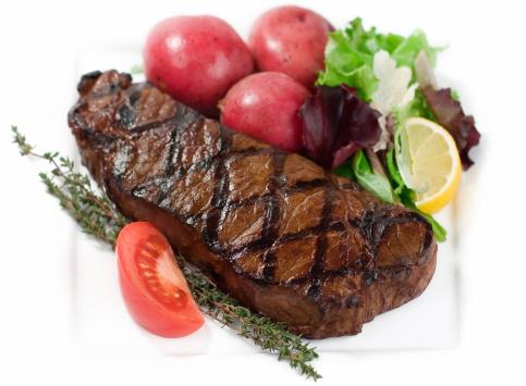 Strip Steak「Grilled New York」:スマホ壁紙(9)