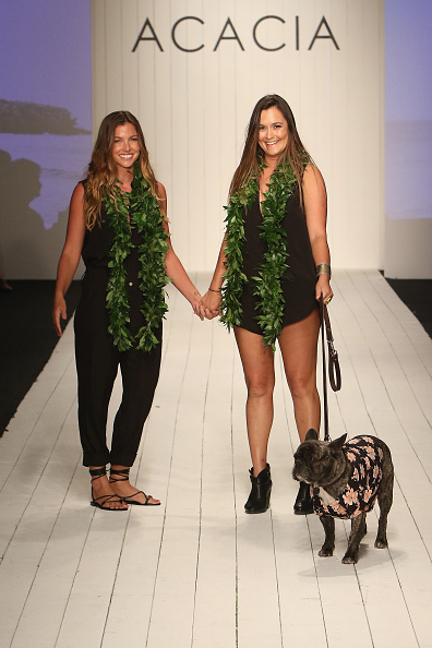 Tropical Tree「Acacia at FUNKSHION Swim Week Miami Beach」:写真・画像(18)[壁紙.com]