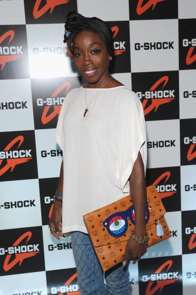Checked Pants「G-Shock - Shock The World 2013」:写真・画像(4)[壁紙.com]