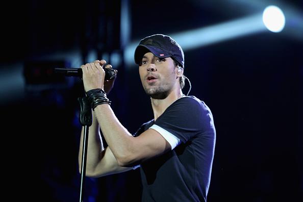 Enrique Iglesias - Singer「MTV Live Georgia - Show」:写真・画像(0)[壁紙.com]