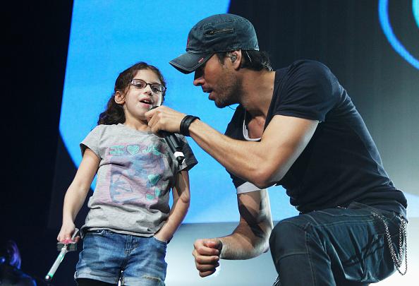 Enrique Iglesias - Singer「Power 96.1's Jingle Ball 2012 - Show」:写真・画像(10)[壁紙.com]