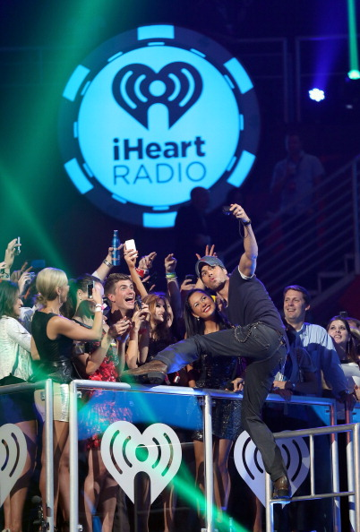 MGM Grand Garden Arena「2012 iHeartRadio Music Festival - Day 2 - Show」:写真・画像(10)[壁紙.com]