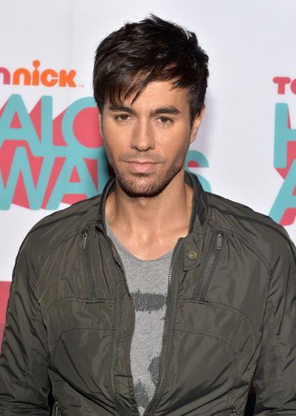 Enrique Iglesias - Singer「5th Annual TeenNick HALO Awards - Red Carpet」:写真・画像(6)[壁紙.com]