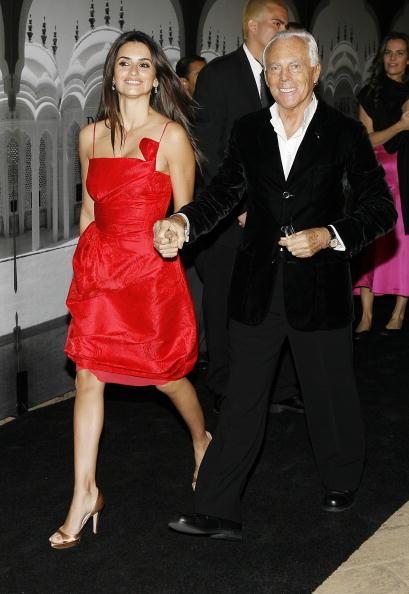 Giorgio Armani Prive「Giorgio Armani Celebrates The Oscars - Arrivals」:写真・画像(17)[壁紙.com]