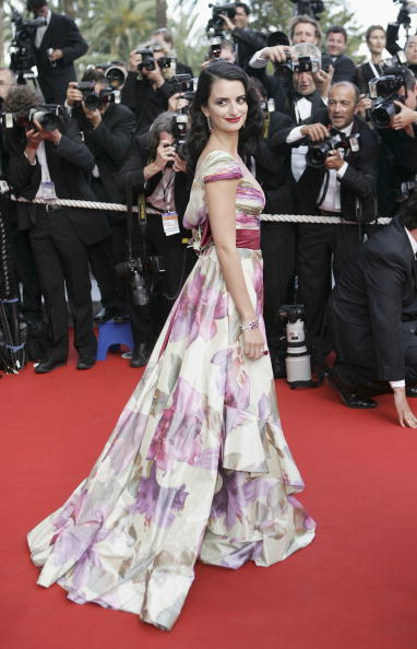 "58th International Cannes Film Festival「Closing Ceremony and ""Chromophobia"" - Arrivals」:写真・画像(1)[壁紙.com]"