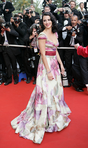 "58th International Cannes Film Festival「Closing Ceremony and ""Chromophobia"" - Arrivals」:写真・画像(0)[壁紙.com]"