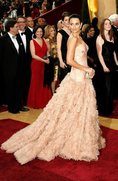 Academy Awards「79th Annual Academy Awards - Arrivals」:写真・画像(3)[壁紙.com]