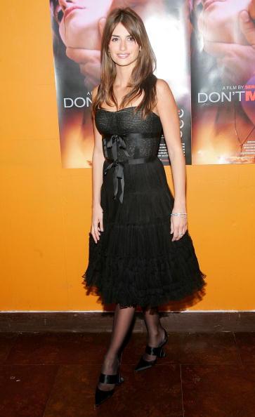 "Stockings「Premiere Screening Of ""Don't Move""」:写真・画像(1)[壁紙.com]"