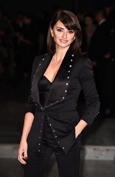 London Fashion Week「Burberry February 2017 Show - Arrivals」:写真・画像(16)[壁紙.com]