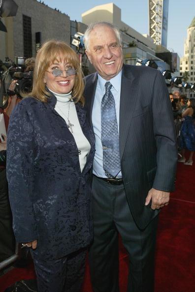 Comedy Film「Los Angeles Premiere of Raising Helen」:写真・画像(16)[壁紙.com]