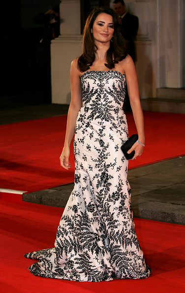 2007「Arrivals At The Orange British Academy Film Awards」:写真・画像(13)[壁紙.com]